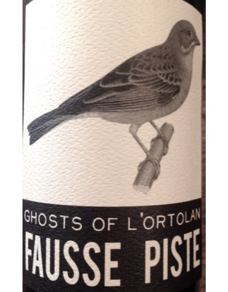 """Fausse Piste """"Ghosts of Ortolan"""""""