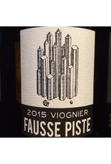 "2015 Fausse Piste Viognier ""The Mineral Selection"" Columbia Valley"