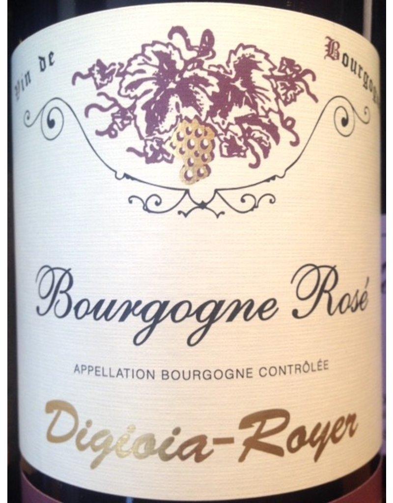 2016 Digioia-Royer Bourgogne Rose