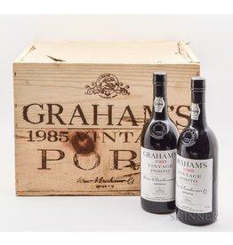 1985 Graham's Vintage Port