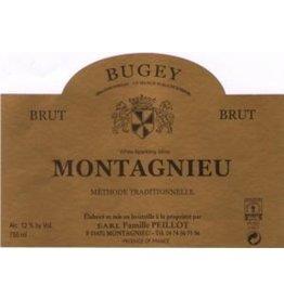 Franck Peillot Montagnieu Brut