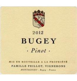 2016 Franck Peillot Bugey Pinot Noir