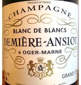 Demiere-Ansiot Champagne Blanc de Blancs