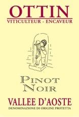 Ottin Vallee D'Aoste Pinot Noir