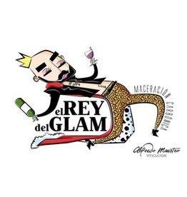 """Alfredo Maestro """"El Rey del Glam"""""""