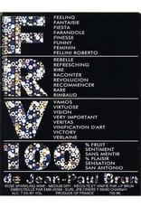 Jean Paul Brun FRV100