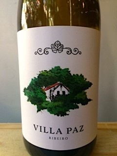 2015 Eloi Lorenzo Villa Paz Ribeira Blanco
