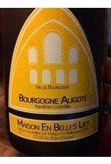 2015 Maison en Belles Lies Bourgogne Aligote