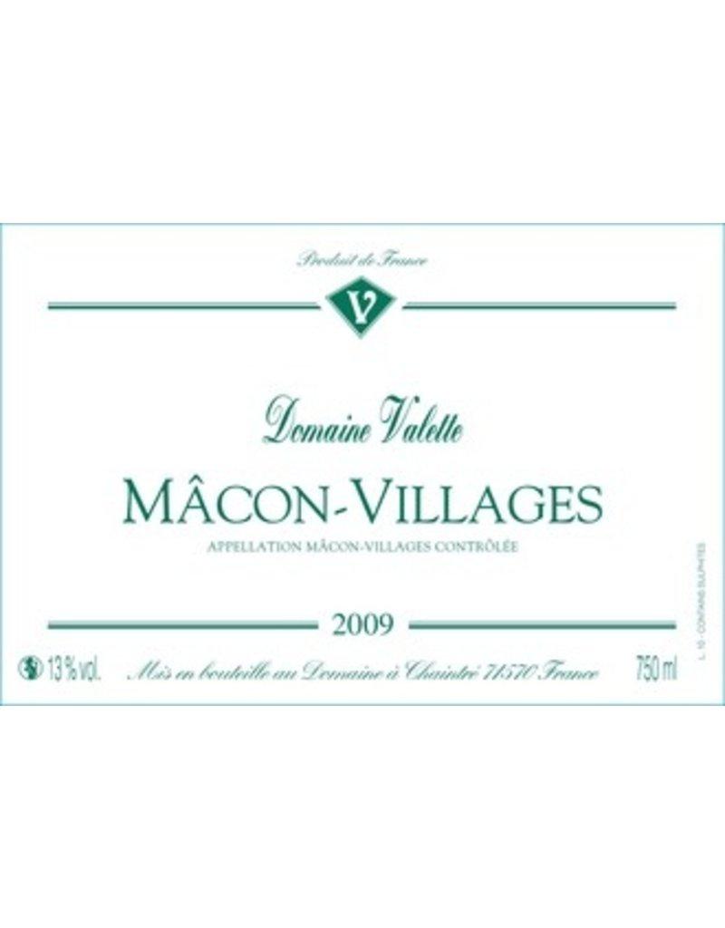 2014 Domaine Valette Macon Villages