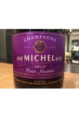 Jose Michel Champagne Brut Pinot Meunier