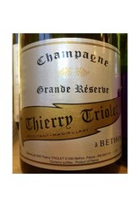 Terry Triolet Champagne Grand Reserve Brut