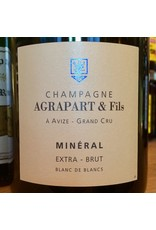 "2009 Agrapart Champagne ""Mineral"""
