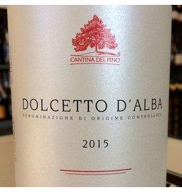 2015 Cantina Del Pino Dolcetto D'Alba