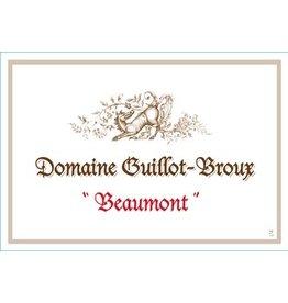 "2013 Guillot-Broux Macon Cruzille Rouge ""Beaumont"""