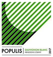 2017 Populis Sauvignon Blanc Mendocino County