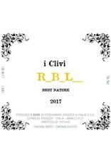 2017 I Clivi RBL Brut Nature