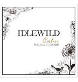 2015 Idlewild Cortese Fox Hill Vineyard