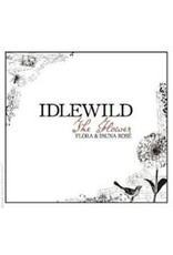 2017 Idlewild The Flower Flora & Fauna Rose