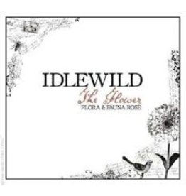 2017 Idlewild The Flower Flora & Fauna Rose