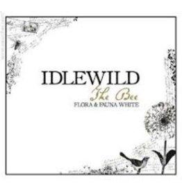 2016 Idlewild The Bee Flora & Fauna White