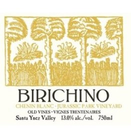 2016 Birichino Chenin Blanc Jurassic Park Vineyard