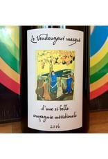 """2016 De Moor """"Le Vendangeur Masque - d'une si belle compagnie meridionale"""""""