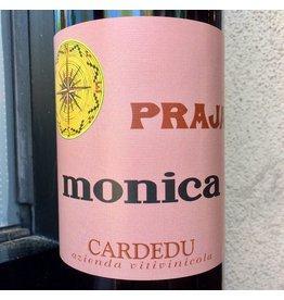 2016 Cardedu Praja Monica di Sardegna