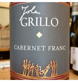 2015 Grillo Cabernet Franc Colli Orientali del Friuli