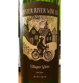Oyster River Winegrowers Villager White