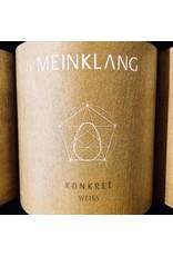 2014 Meinklang Konkret Weiss
