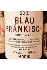 2015 Moric Burgenland Blaufrankisch