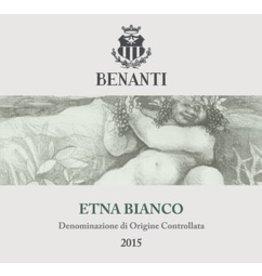 2015 Benanti Etna Bianco