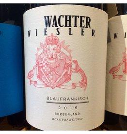 2015 Wachter Wiesler  Blaufrankisch Burgenland