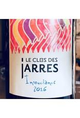 """2016 Le Clos des Jarres """"Insouciance """"Coteaux de Peyriac"""