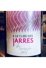"""2015 Le Clos des Jarres """"Abrensis"""" Minervois"""