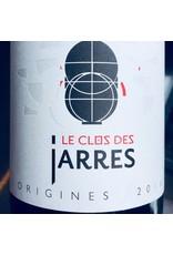 """2016 Le Clos des Jarres """"Origines"""" Coteaux de Peyriac"""