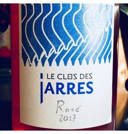 2017 Le Clos des Jarres Rose