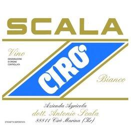 2017 Scala Ciro Bianco