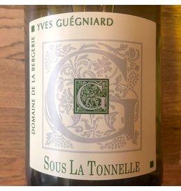 """2017 Domaine de la Bergerie Anjou Blanc """"Sous la Tonnelle"""""""