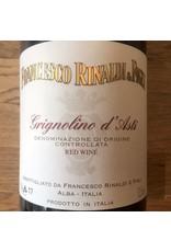 2016 Francesco Rinaldi Grignolino d'Asti