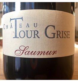 """2001 Chateau Tour Grise Saumur """"Vigneaux"""""""