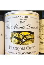 """2017 Francois Cotat Sancerre """"Les Monts Damnes"""""""