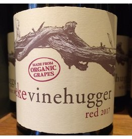 "South Africa 2017 Reyneke ""Vinehugger"" Red Western Cape"