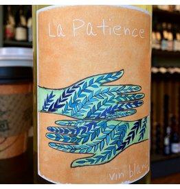 2017 La Patience Vin Blanc