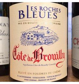 2015 Domaine de la Roche Bleue Cotes de Brouilly