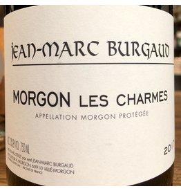 2017 Jean-Marc Burgaud Morgon Les Charmes