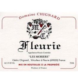 """2015 Domaine Chignard Fleurie """"Les Moriers"""""""