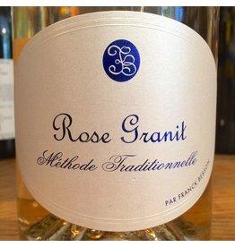 Franck Besson Rose Granit