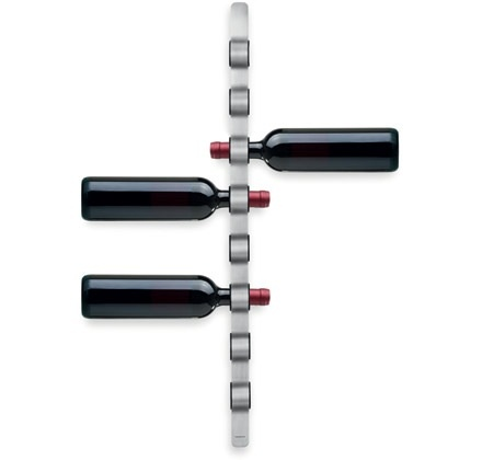 Blomus Wall-Mounted Wine Rack