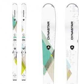 Dynastar Versatility for intermidiate skier's